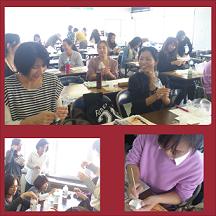 ●本町小学校PTA様●2013/11/8