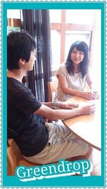 ●朝一番のお客様♪● 2515/8/29